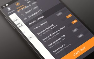 SafeUM is now ready for Android OS