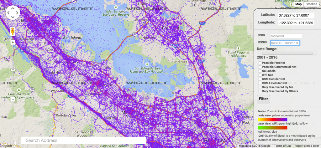 SafeUM Blog - How apps track your location without asking for permission