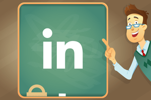 how to stay hidden on linkedin