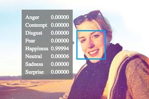 ... Blog - Happy? Sad? Forget age, Microsoft can now guess your emotions