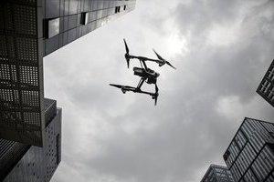 SafeUM drones