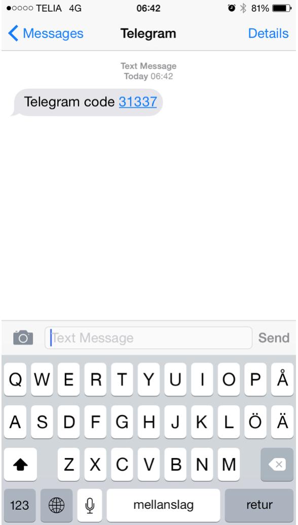 SafeUM Blog - Is Telegram a really secure messenger?